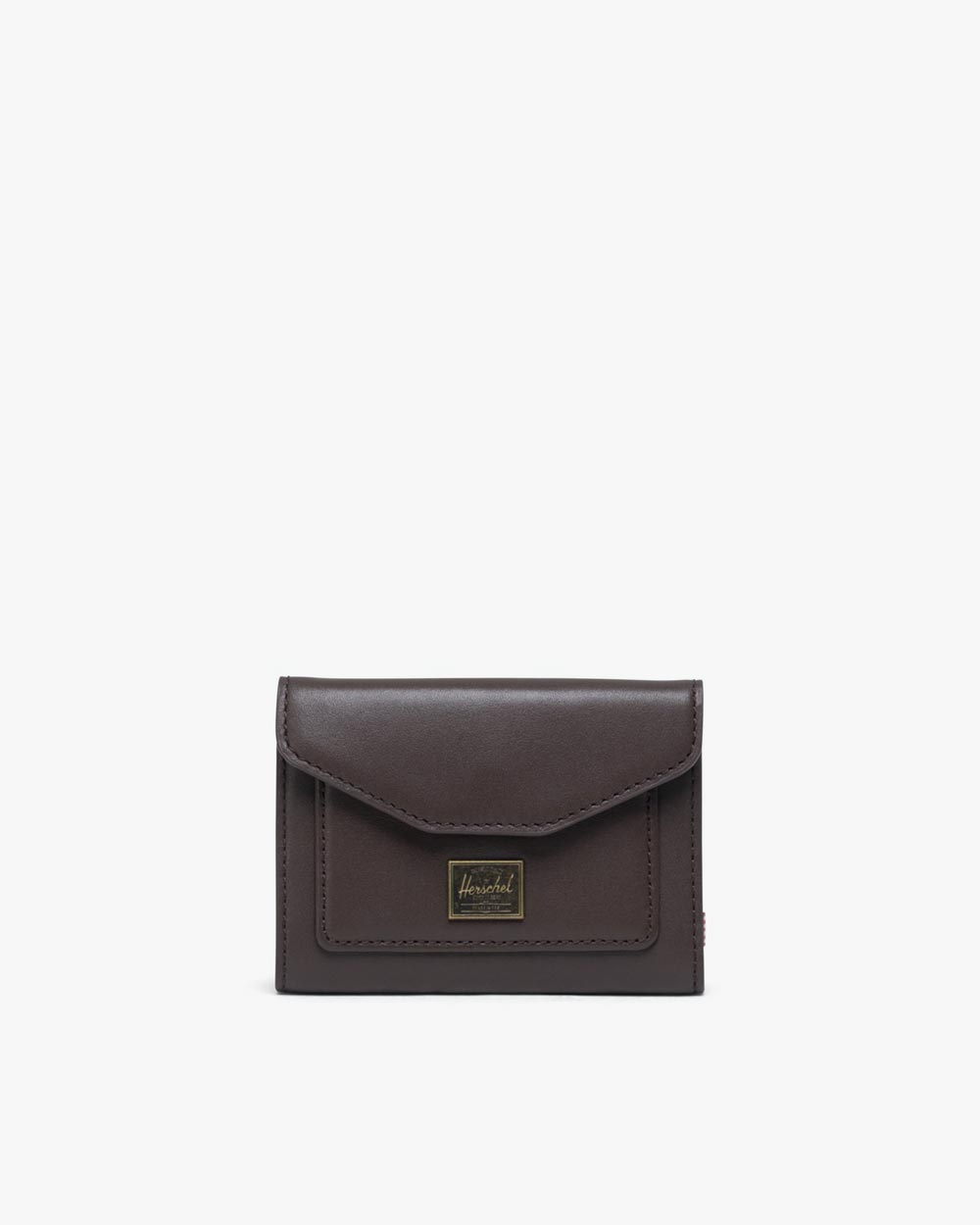 Brown leather Orion Wallet
